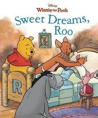 Sweet Dreams, Roo by Disney Book Group