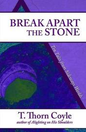 Break Apart the Stone by T. Thorn Coyle image