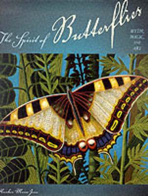 Spirit of Butterflies by Maraleen Manos-Jones image