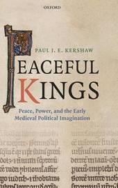 Peaceful Kings by Paul Kershaw image