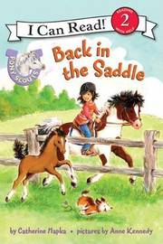 Pony Scouts: Back in the Saddle by Catherine Hapka