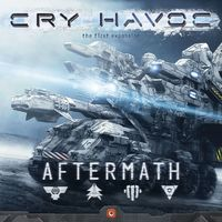 Cry Havoc: Aftermath - Expansion Set