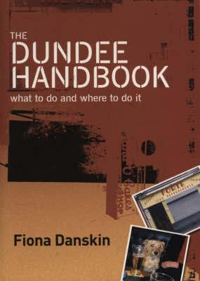 The Dundee Handbook by Fiona Danskin image
