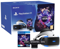 PlayStation VR Bundle for PS4
