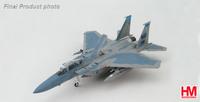 Hobby Master: 1/72 McDonnell Douglas F-15D Eagle 86-0181/MO Model
