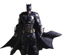 Justice League: Batman (Tactical Suit) - Play Arts Kai Figure