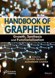 Handbook of Graphene by Ashutosh Tiwari