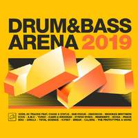 Drum & Bass Arena 2019 by Various Artists