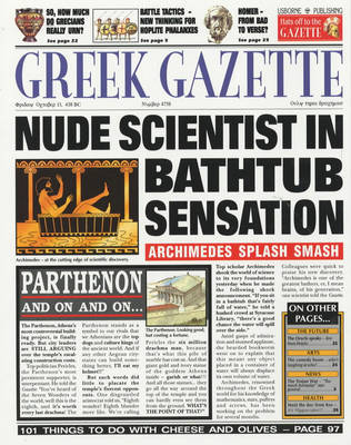 Greek Gazette image