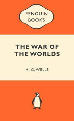 The War of the Worlds (Popular Penguins) by H.G.Wells