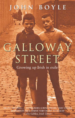 Galloway Street by John Boyle