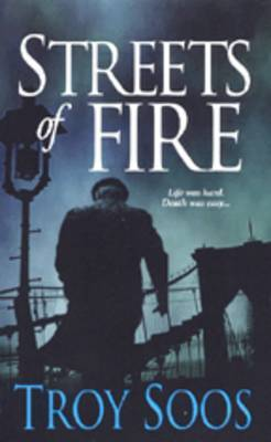 Streets of Fire by Troy Soos