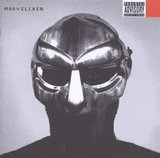 Madvillainy by Madvillain