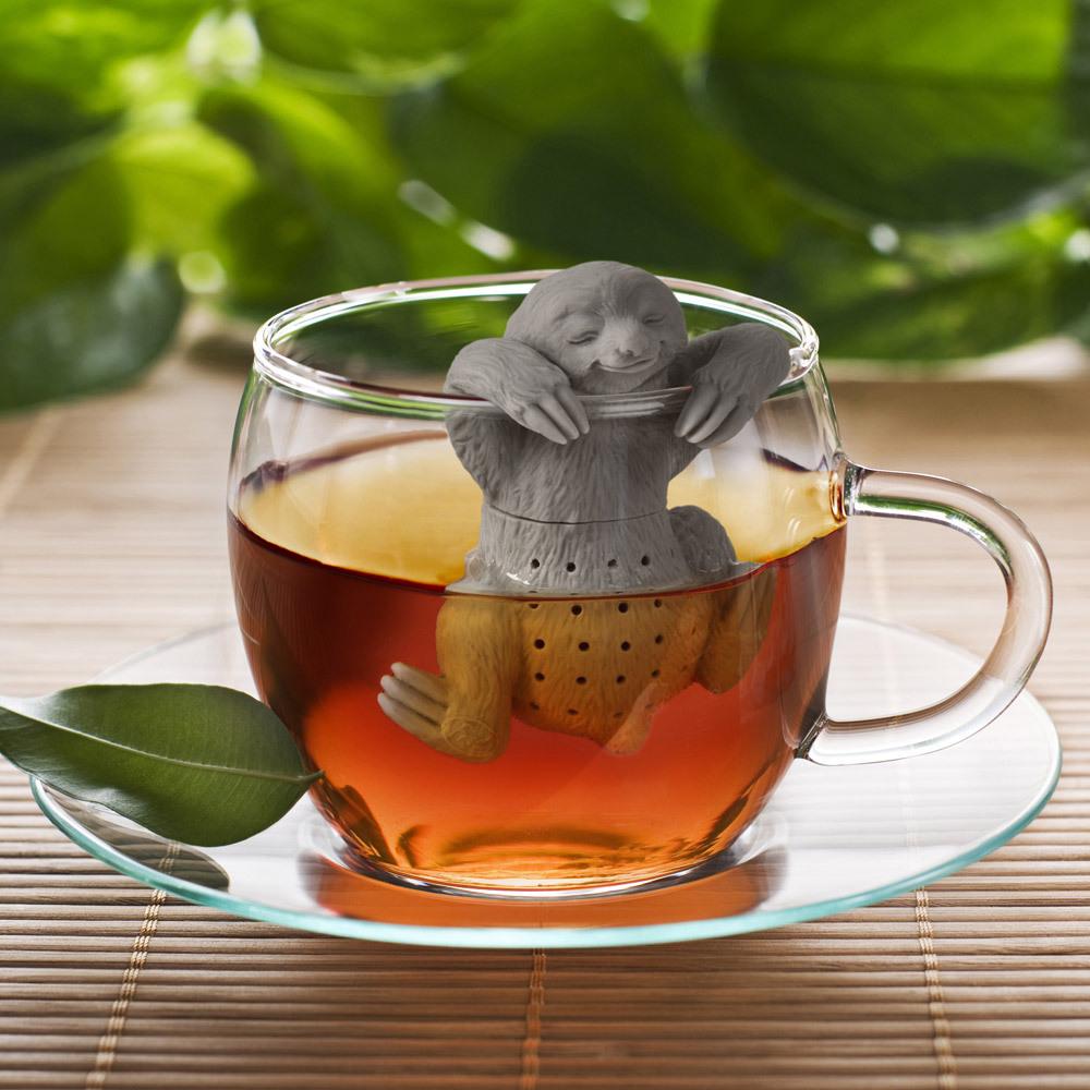 Slow Brew Tea Infuser image