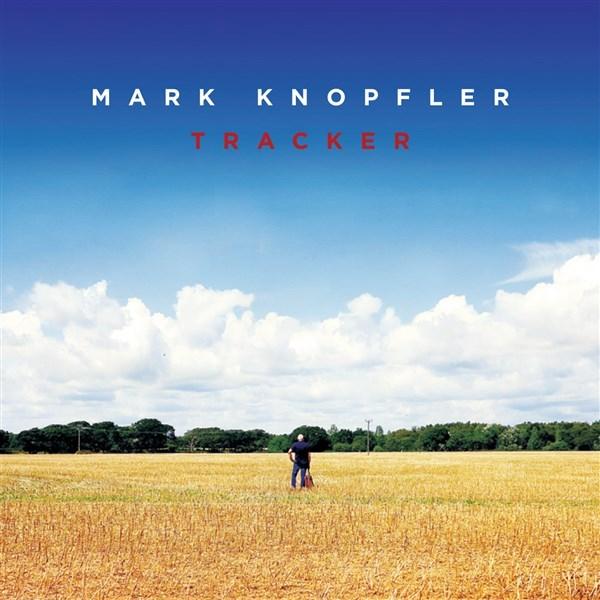Tracker (LP) by Mark Knopfler