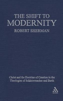 The Shift to Modernity by Robert J. Sherman image