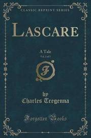Lascare, Vol. 2 of 3 by Charles Tregenna image