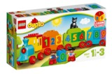 LEGO DUPLO - Number Train (10847)
