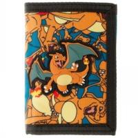 Pokemon Charizard Wallet
