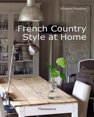 French Country Style at Home image