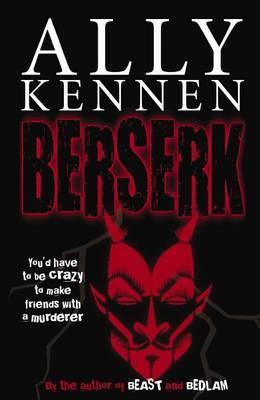 Berserk by Ally Kennen image