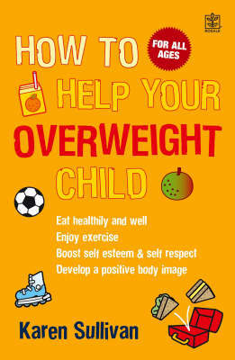How to Help Your Overweight Child