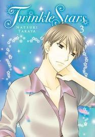 Twinkle Stars, Vol. 3 by Natsuki Takaya