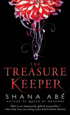 The Treasure Keeper by Shana Abe image