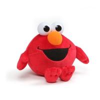 Elmo Emoji Giggler 15Cm