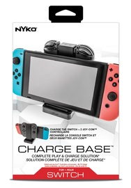 Nyko Charge Base for Nintendo Switch for Nintendo Switch