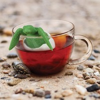 Fred: Under The Tea - Turtle Tea Infuser
