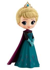 Q Poske: Elsa Coronation Style – PVC Figure image