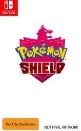 Pokemon Shield for Switch