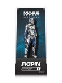 Mass Effect Andromeda: Sara Ryder (#3) - FIGPiN