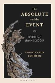 The Absolute and the Event by Emilio Carlo Corriero