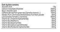 Melrose: Essential C + Energy (120g)