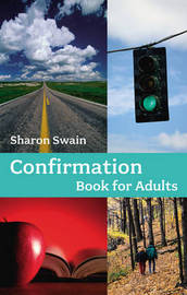 Confirmation Book for Adults by Sharon Swain image