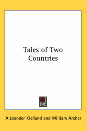 Tales of Two Countries by Alexander Kielland image