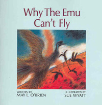 Why the EMU Can't Fly by May O'Brien image