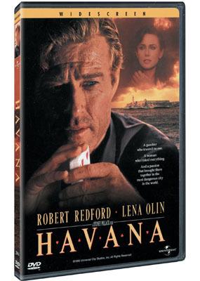 Havana on DVD