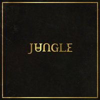 Jungle (LP) by Jungle