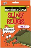 Horrible Science - Slimy Slugs