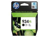 HP 934XL Ink Cartridge C2P23AA -High Yield (Black)