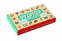 Word Dominoes: Play with Pictures - Win with Words by Forrest-Pruzan Creative