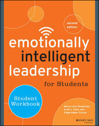 Emotionally Intelligent Leadership for Students by Marcy Levy Shankman