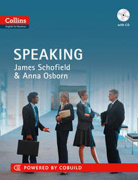 Business Speaking by James Schofield