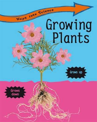 Growing Plants by Peter Riley