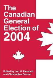 The Canadian General Election of 2004 image