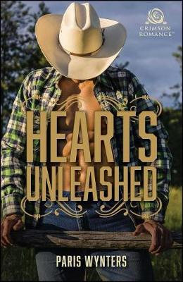 Hearts Unleashed by Paris Wynters