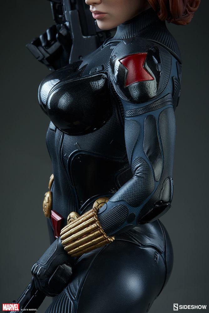 "Marvel: Black Widow - 24"" Premium Format Figure image"